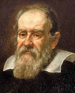 Rick Perry, Galileo Galilei and a Republican Sun Orbiting Earth